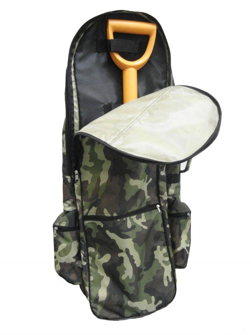 Рюкзак для металлоискателя своими руками сшить