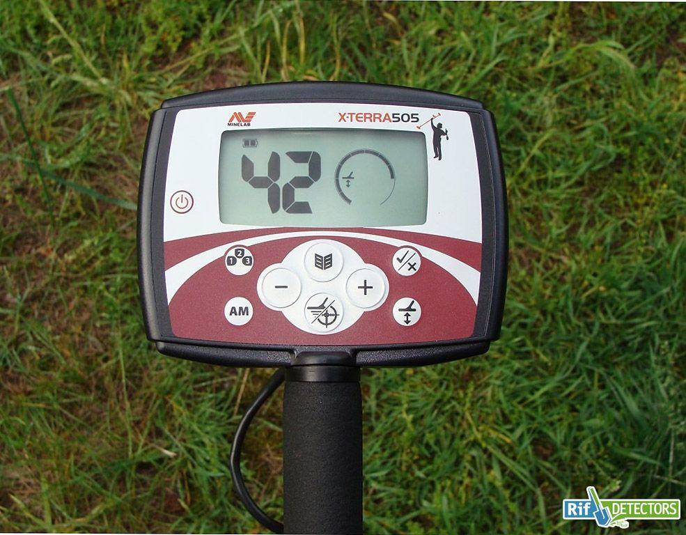 Продажа minelab x-terra 505 б/у металлодетекторов и аксессуа.